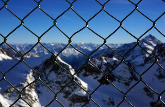 Kann ein Winter auch schön sein? Elias verrät's! http://3lifes.net/wenn-der-winter-schoen-ist/
