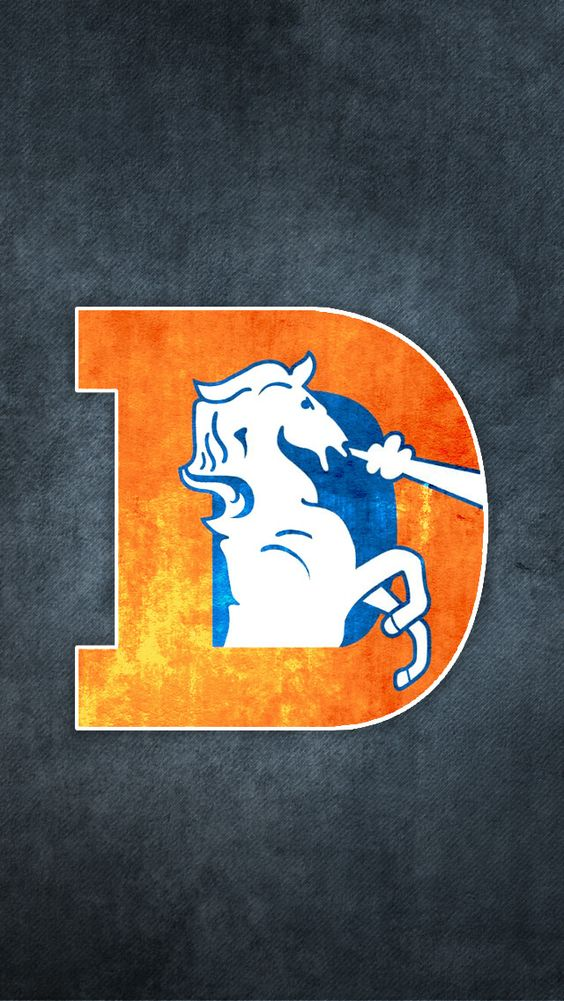Denver broncos and iphone wallpapers on pinterest - Denver broncos iphone wallpaper ...