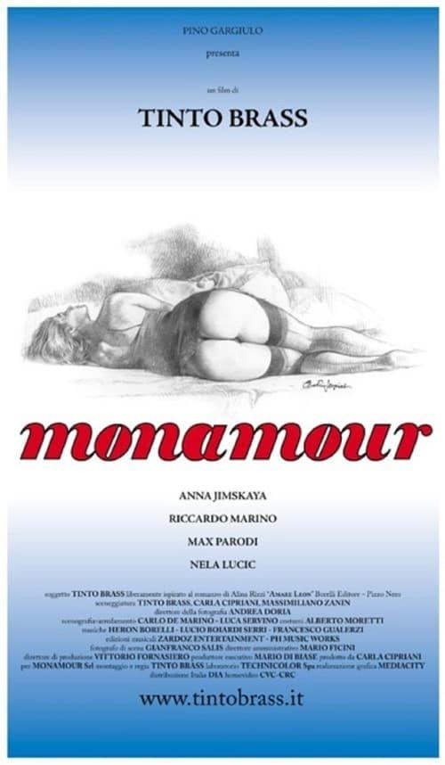 Amour watch movie mon Nonton Monamour