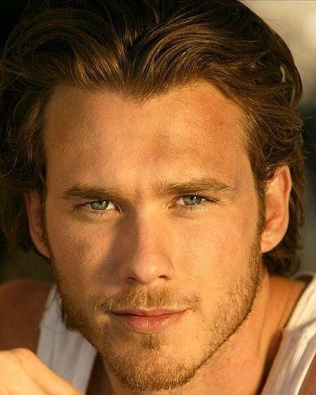 Eric Lively (Possibly a good Christian Grey?)