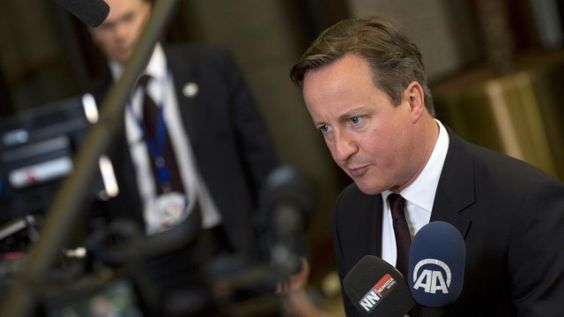David Cameron plans EU campaign focusing on 'risky' impact of UK exit | Politics | The Guardian