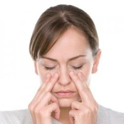 Effective Natural Remedies And Cures For Sinusitis