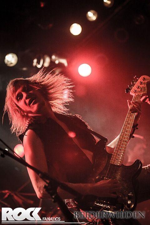 Sonata Arctica – Zeche Bochum – 11.11.2012  von Jens Arndt