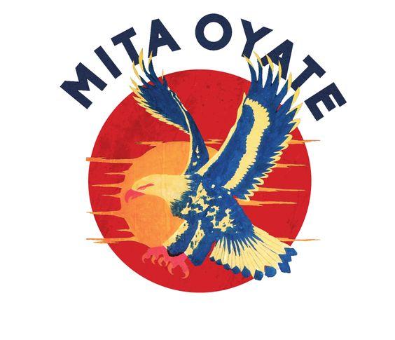 Mita Oyate | Warfield Moose