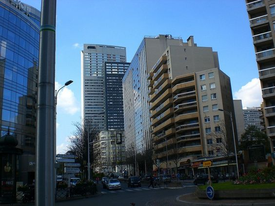 Courbevoie France  city photos : Courbevoie, Paris, FRANCE. | I want to go here... | Pinterest | Paris ...