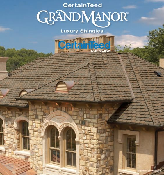 Best Certainteed Grandmanor Lasher Contracting Www 400 x 300
