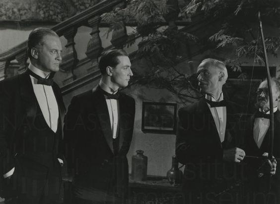 MEINES VATERS PFERDE (1953) Szenenfoto 25