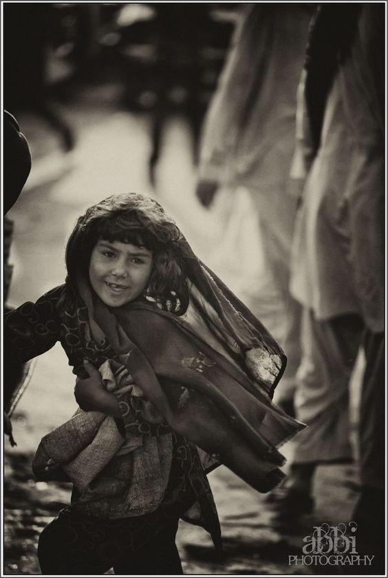 Little beauty. by Abbi Khan on 500px #people #pakistan