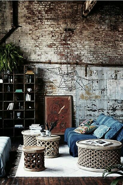 If you love rustic style, you should now that is a trend. Use it in your…