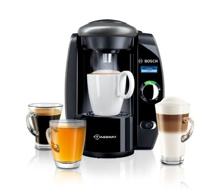 Love our Tassimo!