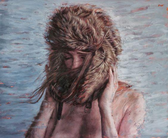 Michelle Doll | pintor figurativo americano