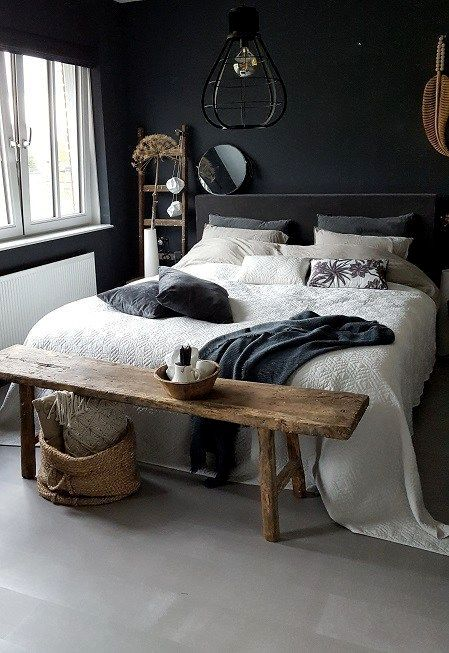 Tips To Keep In Mind While Choosing Bedroom Furniture Deco