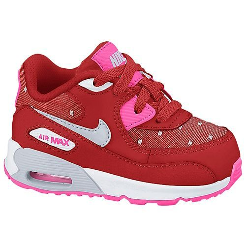 Nike Air Max 90 - Girls' Toddler