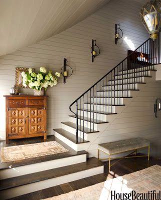 Color is farrow & ball 5, hardwick white. design by ruard veltman ...