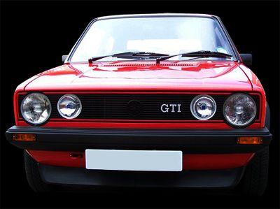 Germany - VW-Golf-GTi-Mk1. Beauty:-)