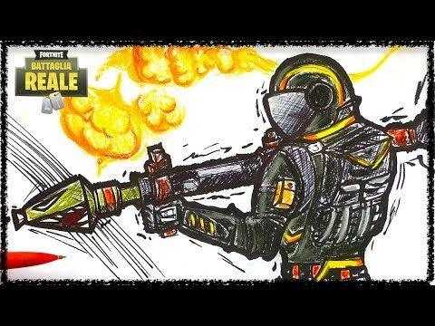 Dessin Fortnite Youtube In 2019 Drawings Drawing For