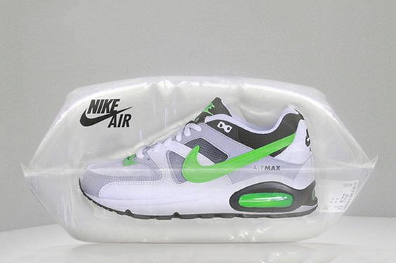 Packaging / Image of Nike Air Max Packaging by Scholz & Friends