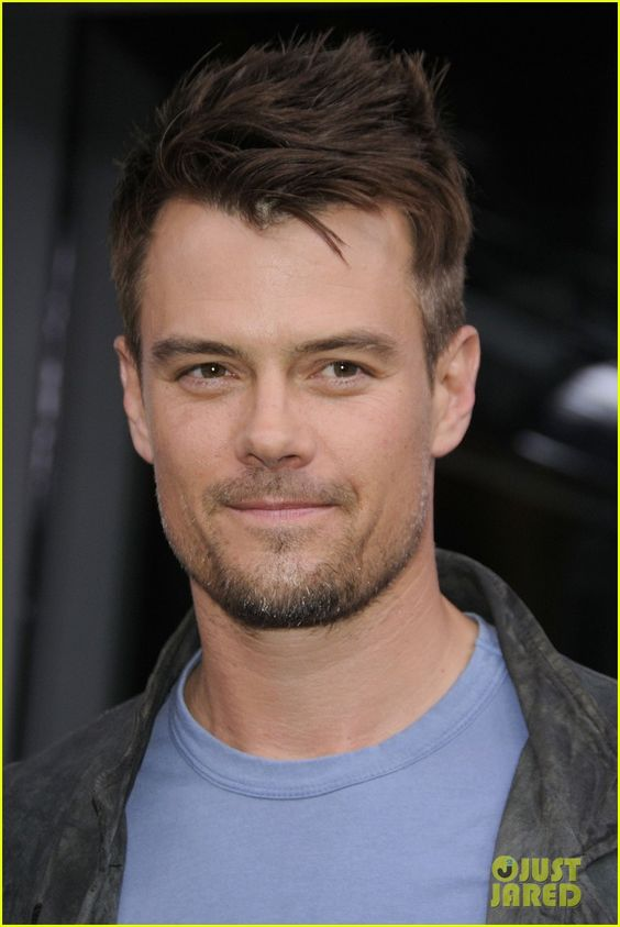 Up Movie Characters Josh Duhamel   MAN CAN...