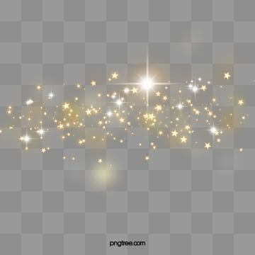 Golden Light Effect Glitter Stars Flash Of Light Shine Frame Png Transparent Clipart Image And Psd File For Free Download Glow Stars Star Background Star Clipart