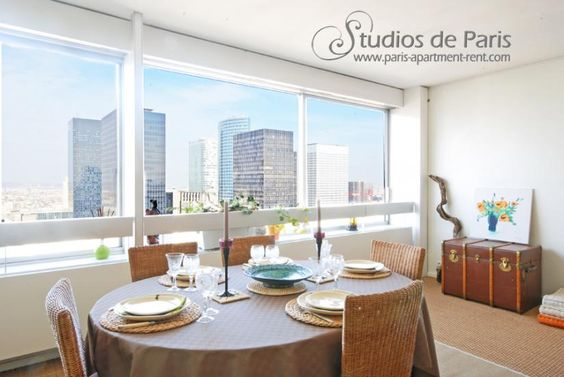 Live a wonderful experience at La Défense with us | Open Sky