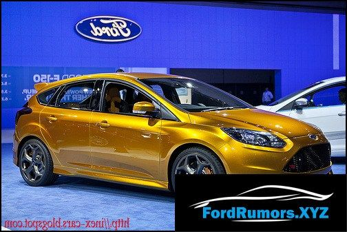 2021 Ford Focus Review Price Horsepower 2019 2020 Ford Rumors Ford Focus Hyundai Elantra Chevrolet Cruze
