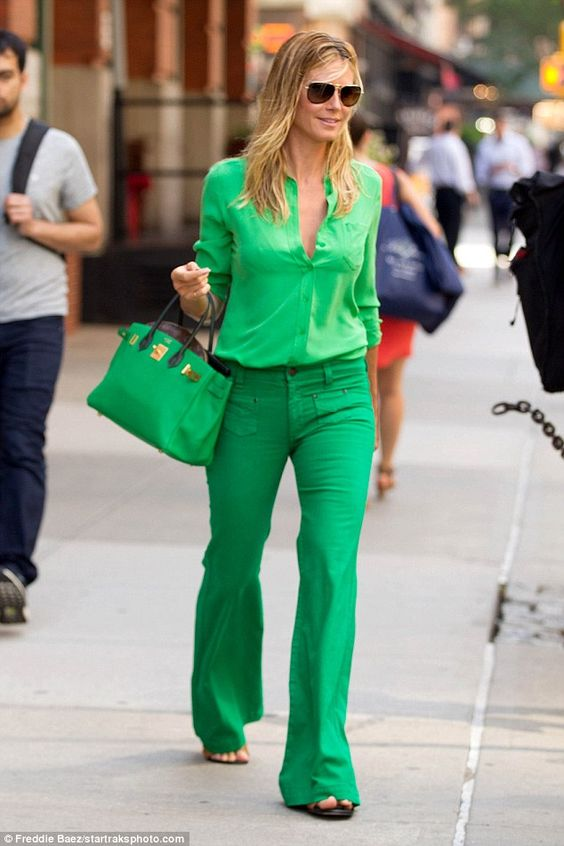 The former Victoria's Secret Angel shares her other three children with her musician ex-hu...