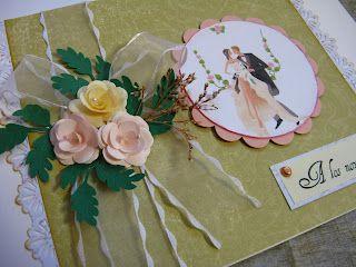 Tarjetas artesanales invitaciones de matrimonio: bodas: Of Marriage, Wedding, For Wedding, For Marriage, Artesanales Invitaciones, Pal Matri, Invitations, Cards