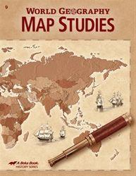 World Geography Maps Studies