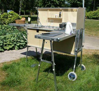 Lovely Diy Camper Trailer Kitchen   Camping U0026 Vacation   Pinterest   Diy Camper  Trailer, Diy Camper And Kitchens