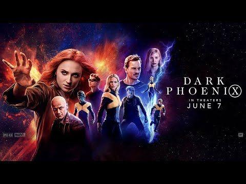 X Men Dark Phoenix Latest Hollywood Movie In Hindi Dubbed 2019 It Mintu Dark Phoenix Full Movies Online Free Free Movies Online