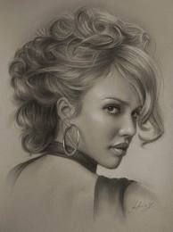 Resultado de imagem para pencil drawings famous artists