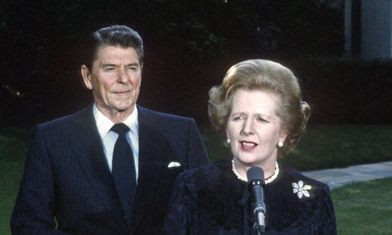 Great article - explains neoliberalism and it's failings really well. Financial meltdown, environmental disaster and even the rise of Donald Trump – neoliberalism has played its part in them all. Why has the left failed to come up with an alternative?