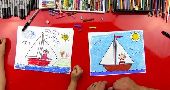 Art for Kids Hub <Under 5>