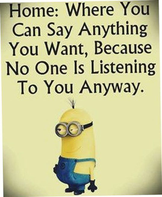 75 Funny Quotes And Sayings Short Funny Words 1 Funny Words Funny Quotes Funny Minion Quotes