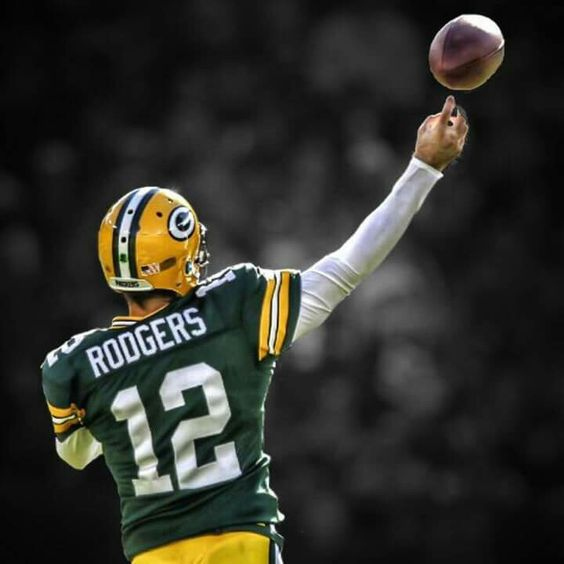 Another year, another trip to the playoffs. Then again, would you expect anything less from the #Packers? #InRodgersWeTrust #GoPackGo