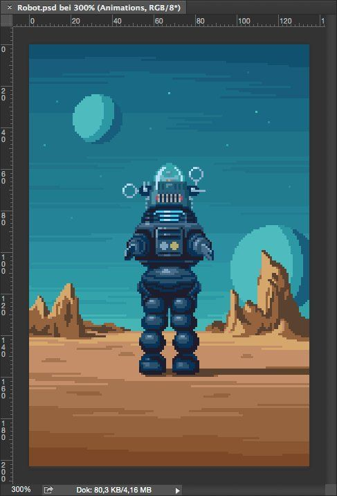 "mazeon on Twitter: ""WIP : Robby the Robot / Forbidden Planet https://t.co/MQosjE1FD8"""