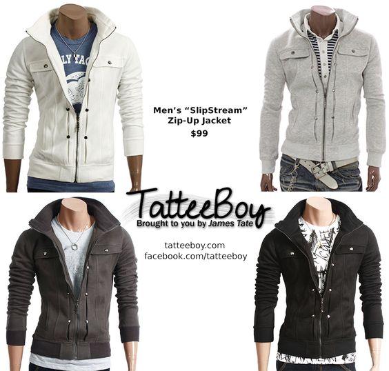 TatteeBoy is a Philadelphia based online men's clothing store ...