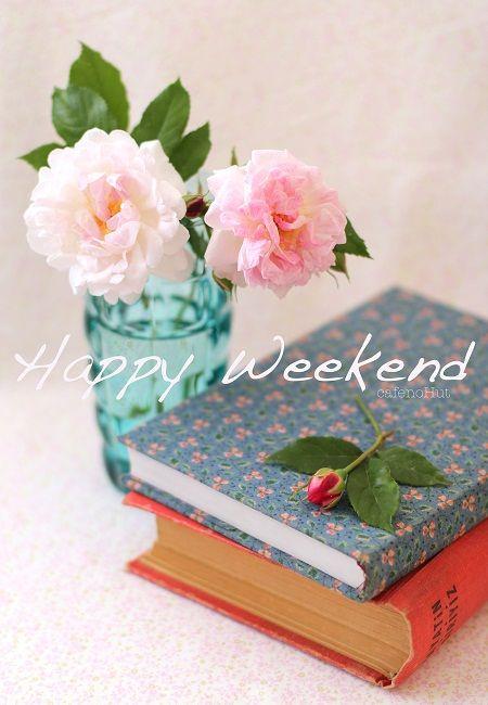 Happy Weekend: