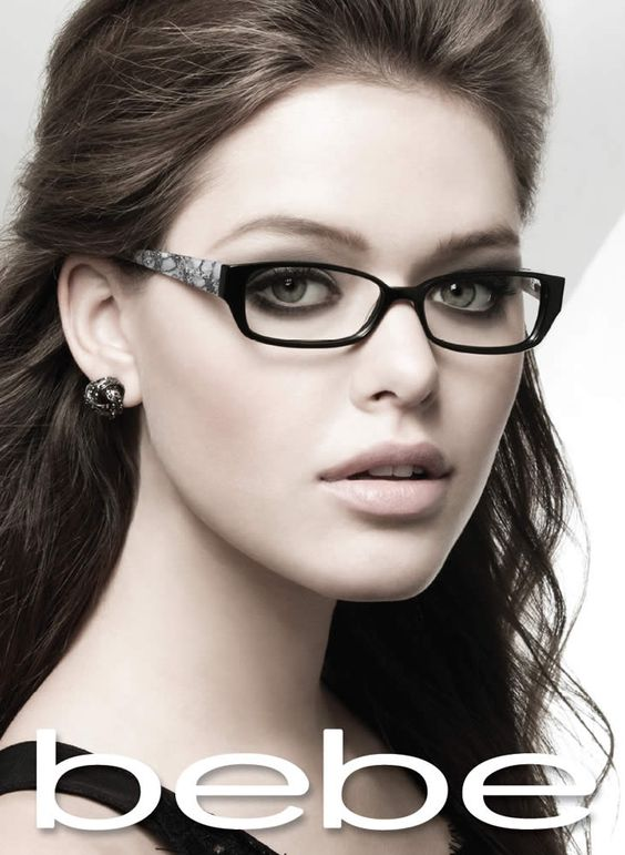 Bebe, Eyeglasses and We have on Pinterest
