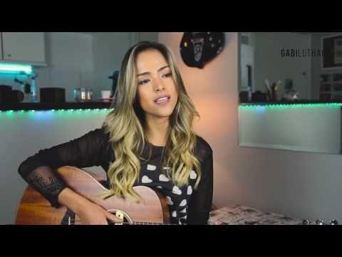 Mesmo Sem Entender - Thalles Roberto (Gabi Luthai cover)