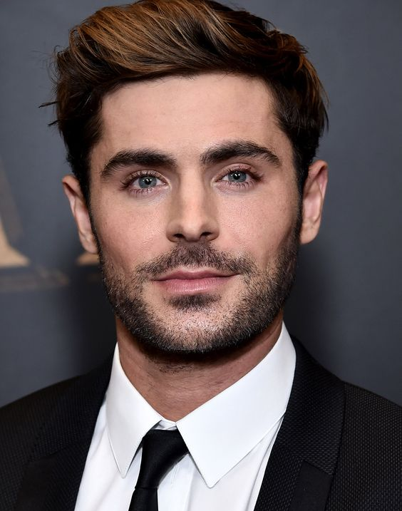 Zac Efron hair, hairstyles and haircuts - Guide with Pictures