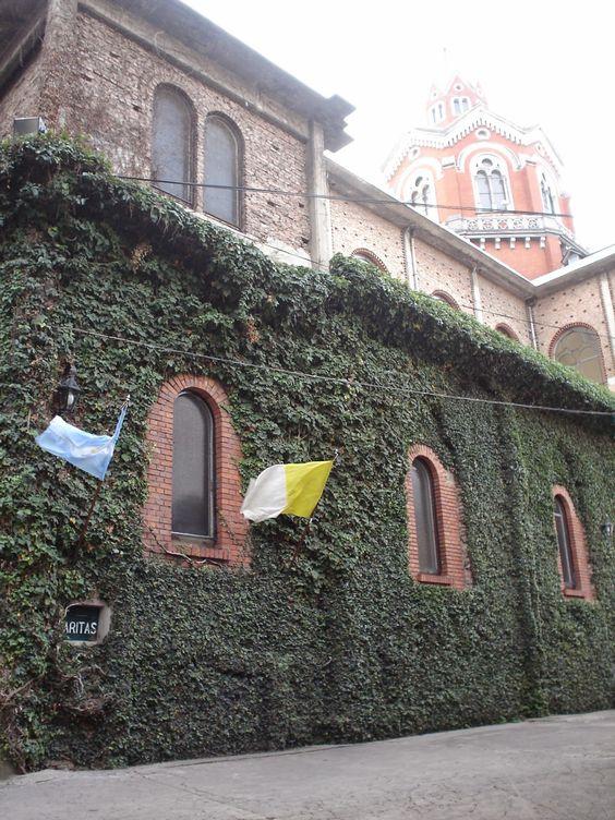 We Love Buenos Aires: abadia de san benito