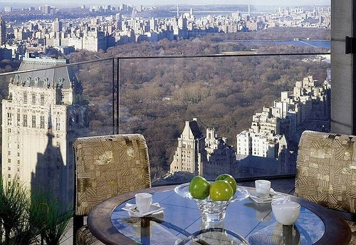 New York's Most Expensive Hotel Suites - TheTopTier.net - The Best in Luxury and Affluence