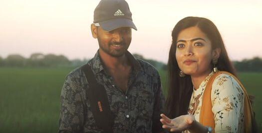Sara Sari Lyrics Sara Sari Is A Track From The Movie Bheeshma Composed By Mahati Swara Sagar Lyrics Were Written By Shree Mani And The Song Sung By Anu In 2020 Lyrics