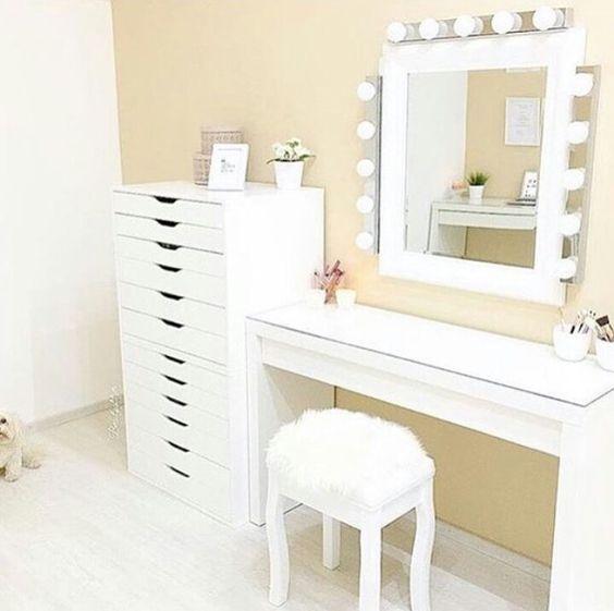 dressing table accessories ikea. Black Bedroom Furniture Sets. Home Design Ideas