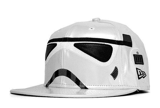New Era Imperial Stormtrooper