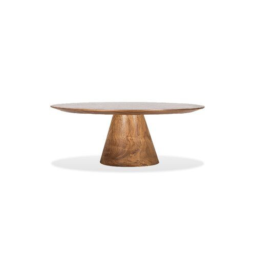 Great For Dulles Pedestal Bunching Table By Brayden Studio Living Room Furniture 1059 99 Onlineshop Pedestal Dining Table Coffee Table Setting Dining Table