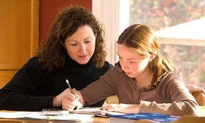 Benefit With Homeschooling