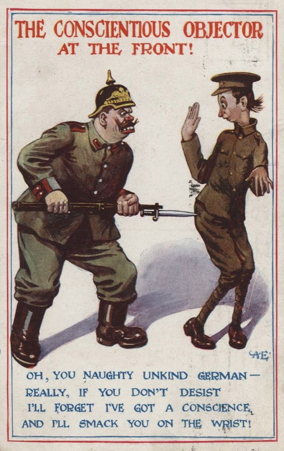 pacifism and conscientious objection A conscientious objector is an individual who has claimed the right to refuse to  perform military  some conscientious objectors consider themselves pacifist,  non-interventionist, non-resistant, non-aggressionist, anti-imperialist or  antimilitarist.