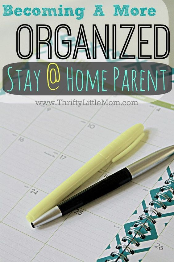 Pinterest the world s catalog of ideas - Tips to keep your house more organized ...